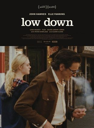 Bande-annonce Low Down