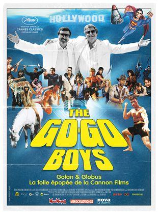 Bande-annonce The Go-Go Boys