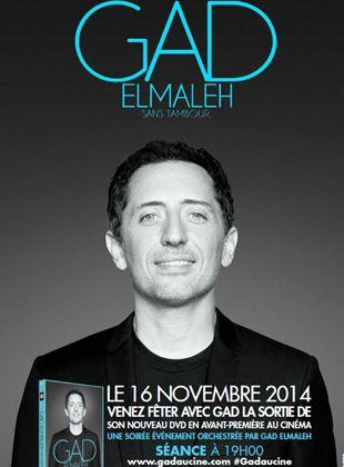 Gad Elmaleh (Côté Diffusion)