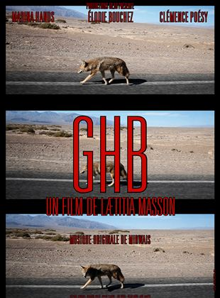Bande-annonce G.H.B.