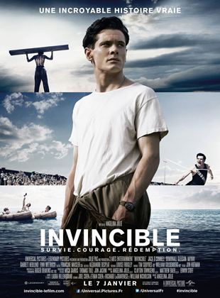 Invincible streaming