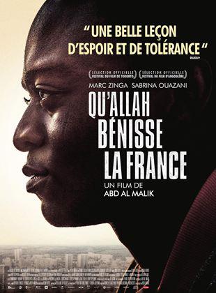 Bande-annonce Qu'Allah bénisse la France