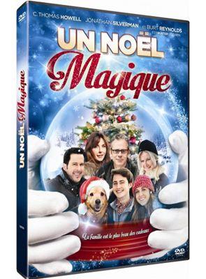 Bande-annonce Un Noël magique