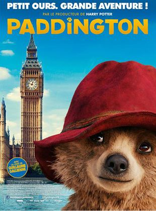 Paddington streaming