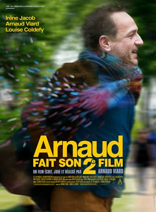 Bande-annonce Arnaud fait son 2ème film
