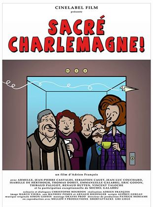 Bande-annonce Sacré Charlemagne