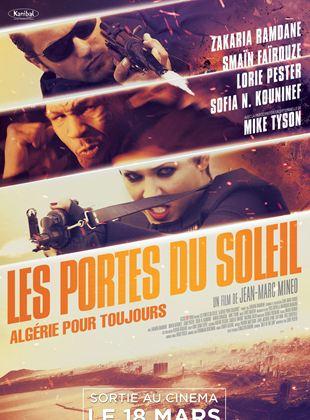 Bande-annonce Les Portes du soleil - Algérie pour toujours