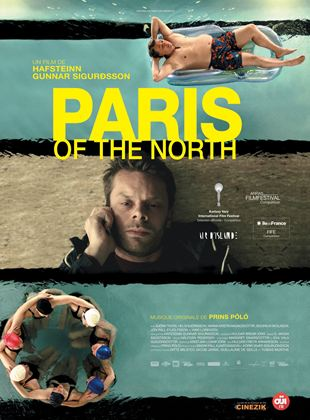 Bande-annonce Paris of the North