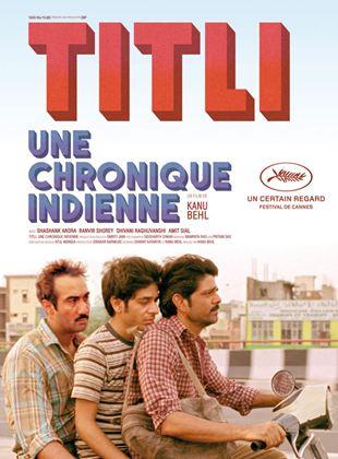 Bande-annonce Titli, Une chronique indienne