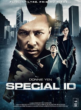 Bande-annonce Special ID