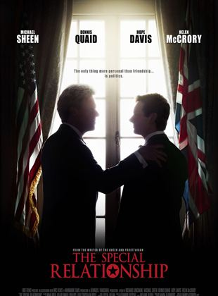 Bande-annonce The Special Relationship