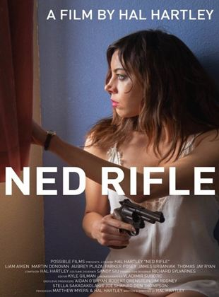 Bande-annonce Ned Rifle