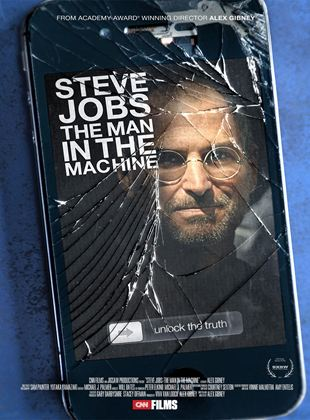Bande-annonce Steve Jobs: The Man in the Machine