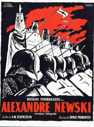 Alexandre Nevski