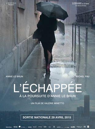Bande-annonce L'Echappée, à la poursuite d'Annie Le Brun