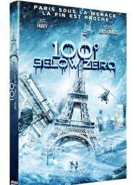 Bande-annonce 100 Below 0