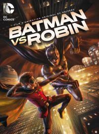 Bande-annonce Batman Vs. Robin