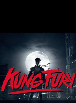Bande-annonce Kung Fury