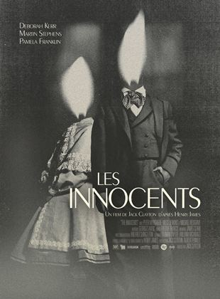 Bande-annonce Les Innocents