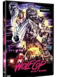 Bande-annonce Wolfcop