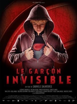Bande-annonce Invisible boy