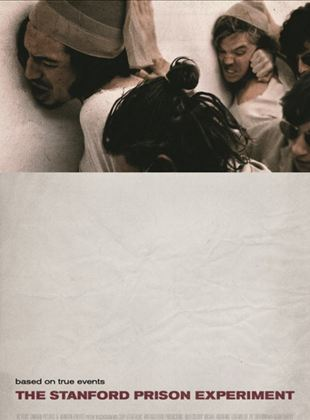 Bande-annonce The Stanford Prison Experiment