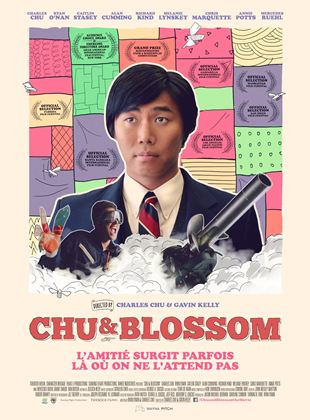 Bande-annonce Chu & Blossom