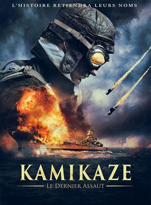 Bande-annonce Kamikaze, le dernier assaut