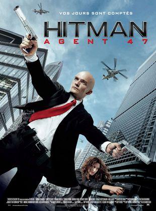 Bande-annonce Hitman: Agent 47