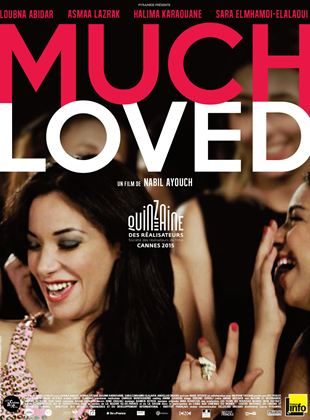Bande-annonce Much Loved