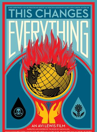 Bande-annonce This Changes Everything