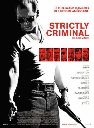 Bande-annonce Strictly Criminal
