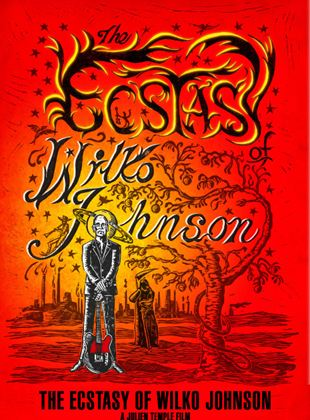 Bande-annonce The Ecstasy of Wilko Johnson