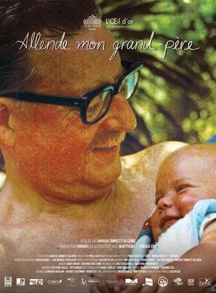 Bande-annonce Allende mon grand-père