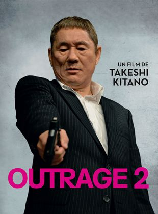 Bande-annonce Outrage 2