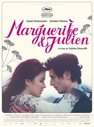 Bande-annonce Marguerite & Julien