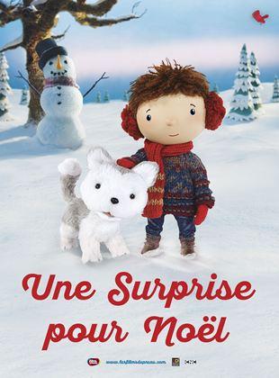 Bande-annonce Une surprise pour Noël