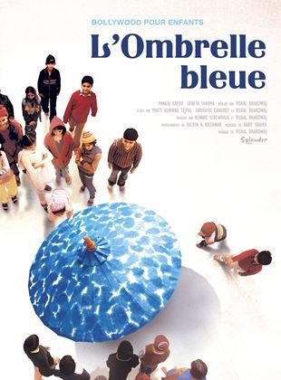 Bande-annonce L'ombrelle bleue