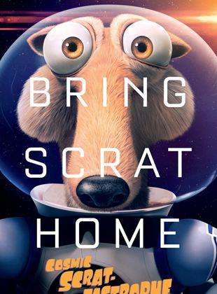 Bande-annonce Cosmic Scrat-tastrophe
