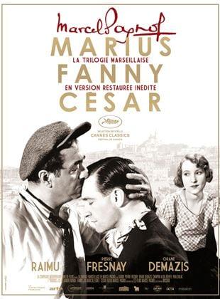 Bande-annonce La Trilogie Marseillaise de Marcel Pagnol : Fanny