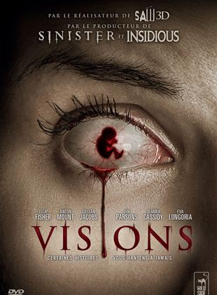 Bande-annonce Visions