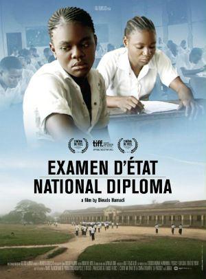 Examen d'Etat