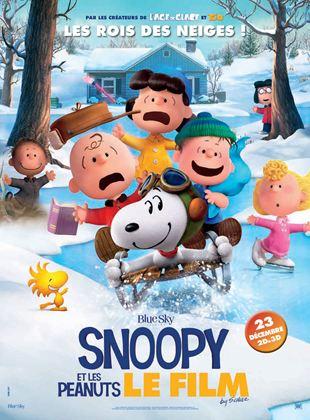Bande-annonce Snoopy et les Peanuts - Le Film