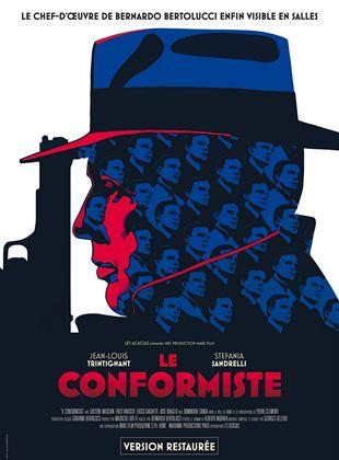 Bande-annonce Le Conformiste