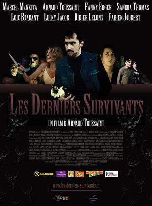 Bande-annonce Les Derniers Survivants