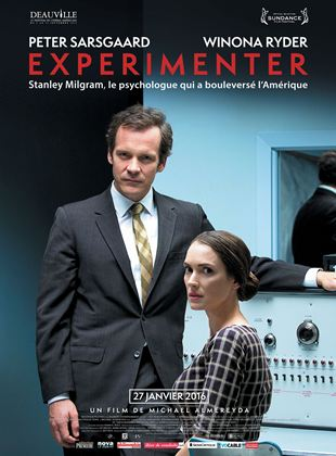 Bande-annonce Experimenter