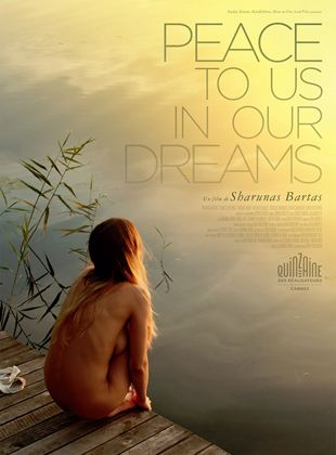 Bande-annonce Peace to Us in Our Dreams