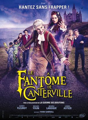 Bande-annonce Le Fantôme De Canterville