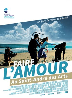 Faire l'Amour streaming
