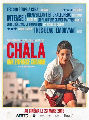 Bande-annonce Chala, une enfance cubaine
